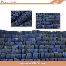 Loose type hot sale stones lapis lazuli rough gemstone mineral