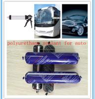 Trade Assurance wholesale window PU sealant for auto China