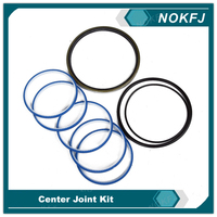 Rotary Center Joint Seal Kit For Hydraulic Seal