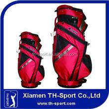 Popular designer golf bag cheap factory price hot