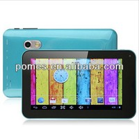 """7"""" allwinner A20 Dual Core Tablet PC Android 4.2 1.2GHz, External 3G, Dual Camera,HDMI Wi-Fi & Capacitive Touch, OPNEW 1080P"""