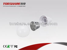 CE Approved popular sell cheap price new model 4W LED Bulb light housing