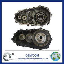 Factory Price F-110 Rear Axle Differential for Electrical Tricycle
