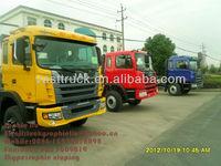JAC 6*4 hyundai dump truck