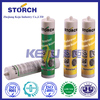 A570 Structural Acetic cure silicone sealant, Excellent unprimed adhesion to construction materials