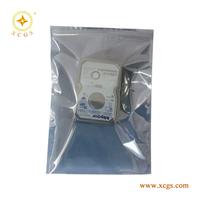 300*300MM ziplock static shielding bag for pcb