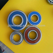 good supply deep groove ball bearing 6206 2rs/ p6 Precision level use on engineering machinery