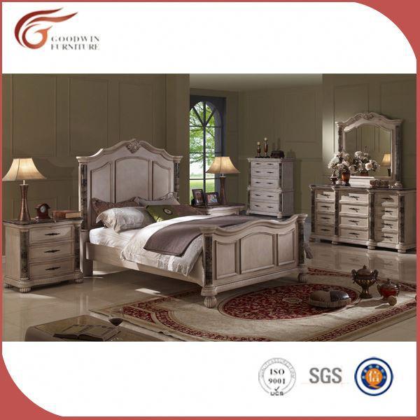 Bedroom Furniture Set - Buy Cheap Hand Carved Bedroom Furniture Set ...