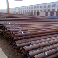 Good Manufacturer of Seamless Steel Pipe Steel Pipe
