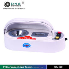 optical instrument CA-100 potochromic lens tester