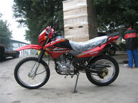 High quality motorcycle dirt bike automatic motorcycle ZF200GY