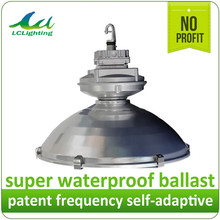 LCL-FL012 Intelligent Chip Ballast Induction Factory Lamp