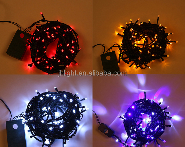 Bulk Order String Lights : Factory Direct Wholesale Remote Control Led String Lights For Christmas Decoration - Buy Remote ...