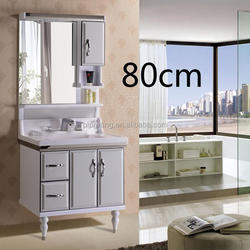 PVC floor bathroom cabinets Building materials sanitary ware