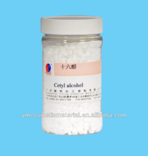 Skin care oil Cetyl Alcohol