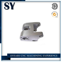 cnc oem high precise turning full mechanical brass/stainless steel kayfun