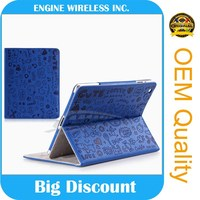 guangzhou manufacturers smart case for ipad air 2