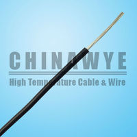 UL3512 18 AWG Conductor Cable Soliton Wire