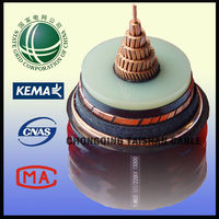 State Grid Copper Core AC Power Cable