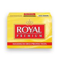 Royal Premium Deodorant Soap