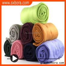 Comfort Warm Microplush Throw fleece Blanket Rug Plush Fleece blanket