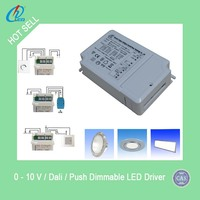 45W 1400mA constant current DALI dimmable led driver for Smart Home system