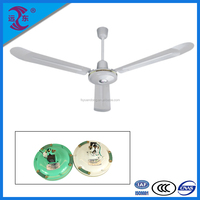 Large supply best brand 56 inch 220v electric energy saving ceiling fan