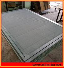 2015 Dongguan molde para eva y goma de suela