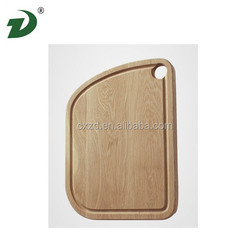 Cheap wooden chopping bamboo chopping cutting board of new products