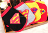 Pets Superman Outfit/Fleece of Small Dog Clothes/Dog Clothes in Summer