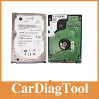 2015.7 Car Diagnosis MB Star C4 HDD Star Compact4 Software HDD DAS XENTRY