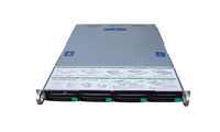 1U 4bays Hot-swap Server Case R165-4