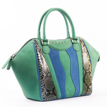 2014 Abibaba best selling vogue bag accessory bag cotton carry bag handbag material