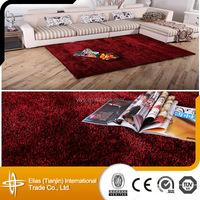 2015 High Quality Bamboo Pure Silk Carpet