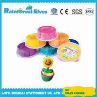 China wholesale price foam play dough