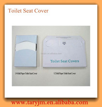 Travel Pack Paper toilet seat cover