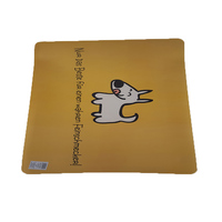 comfortable customed pet mat