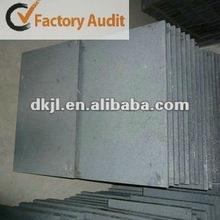 En condiciones de servidumbre de óxido de silicio de carburo de placa( 90% sic)