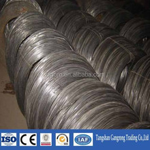 BWG 22- BWG 8 iron material binding wire