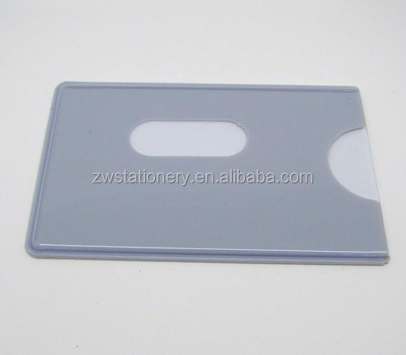 Plastic Custom Trading Card Sleeves Buy Card Sleeves