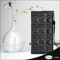 thin smart leather flip cover mobile phone case