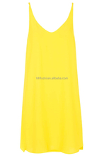 TALL High Apex Slip Dress