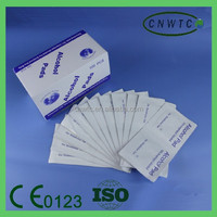 Medical Cotton Non-woven Alcohol Swab