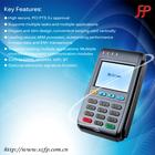 terminal POS móvel portátil para pagamento