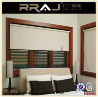 Sliding Shades Blinds/ Bedroom Curtain