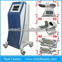Portable velashape fat freeze slim cold lipo for laser cellulite reduction