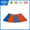 Insulation PVC roof sheet waterproof,heat resistance, corrosion resistance