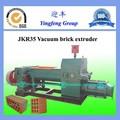 Nueva productos de arcilla fabricación de ladrillos Máquina india de compras en línea, ladrillo automática JKR35 Yingfeng Haciendo precio de la máquina,