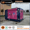 High quality 175KVA Standby power generator from JLTPOWER
