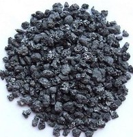 Green Petroleum Coke With High Carbon for steel casting